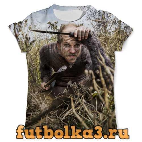 Футболка Викинг мужская