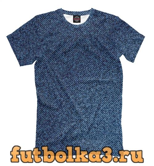 Футболка Blue jeans мужская