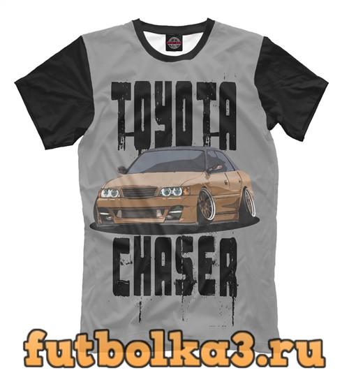 Футболка Chaser мужская