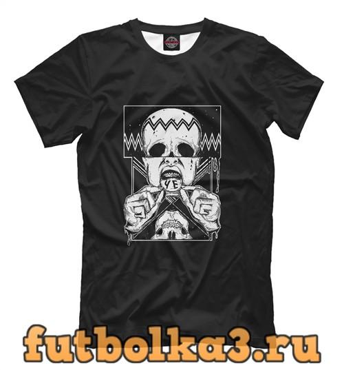 Футболка Che мужская