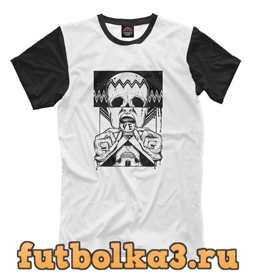 Футболка Che 5 мужская