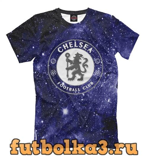 Футболка Chelsea cosmos мужская
