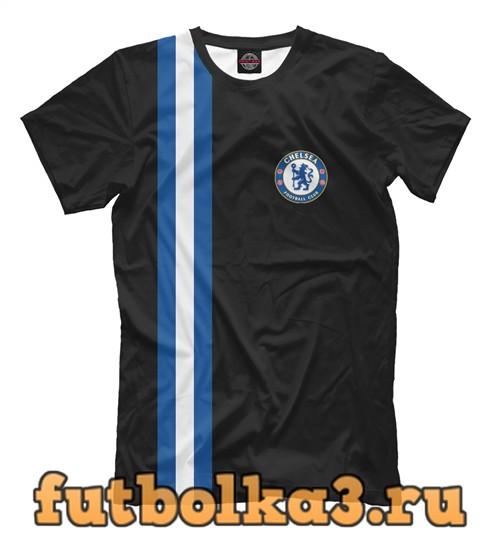 Футболка Chelsea / line collection мужская