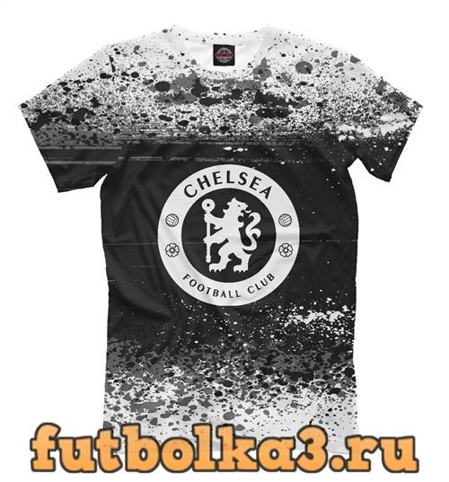 Футболка Chelsea sport мужская