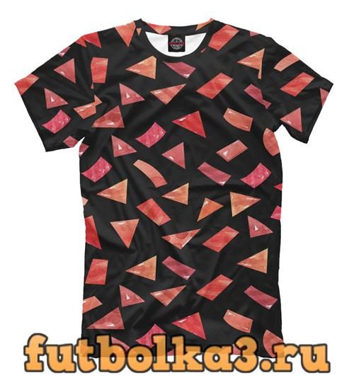 Футболка China pattern мужская
