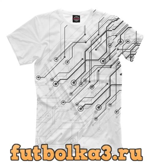 Футболка Circuit мужская