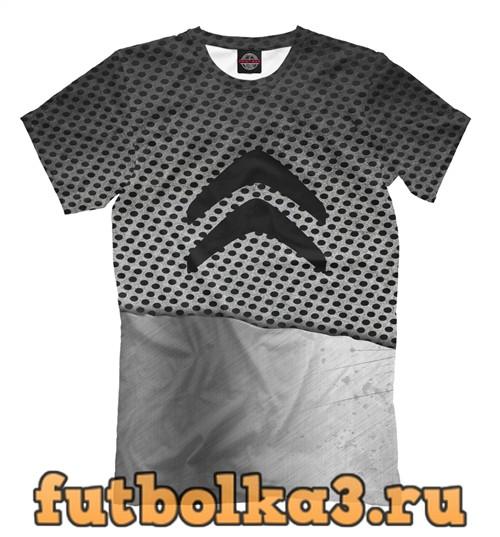 Футболка Citroet мужская