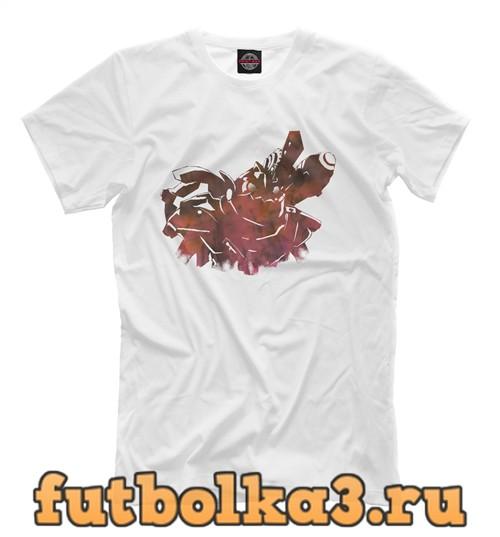 Футболка Clockwerk мужская