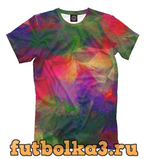 Футболка Color мужская