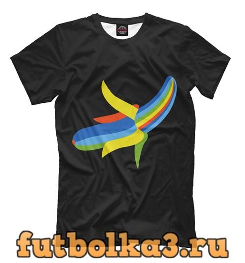 Футболка Color banana мужская