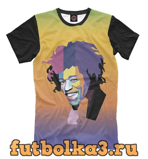 Футболка Color hendrix мужская