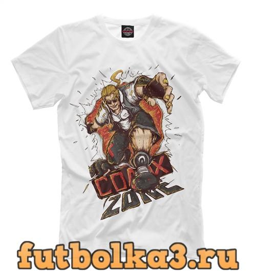 Футболка Comix zone мужская