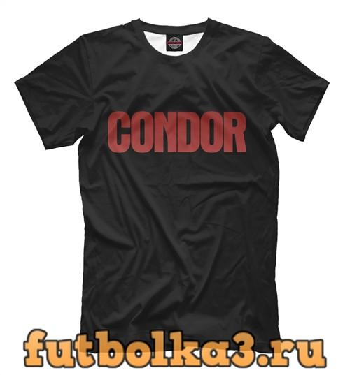 Футболка Condor мужская