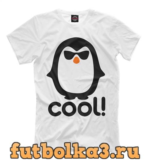 Футболка Cool мужская