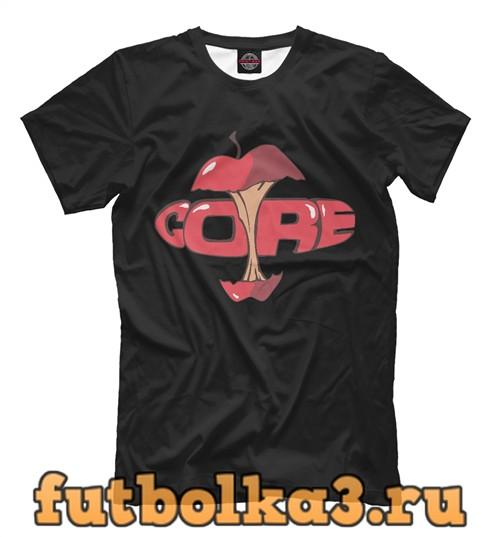 Футболка Core мужская