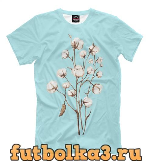 Футболка Cotton мужская