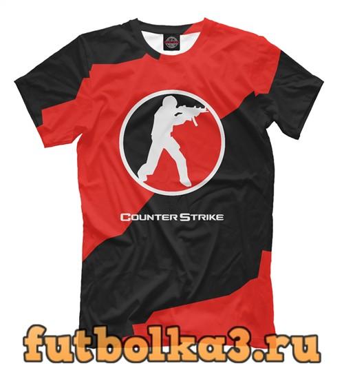 Футболка Counter-strike: global offensive мужская