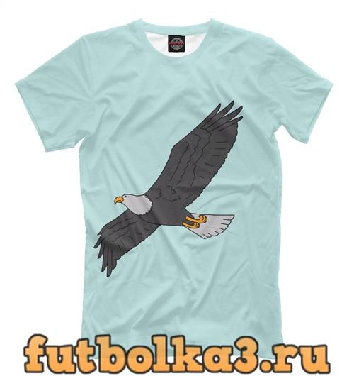 Футболка Eagle мужская