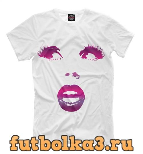Футболка Face мужская