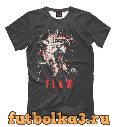 Футболка Flaw мужская