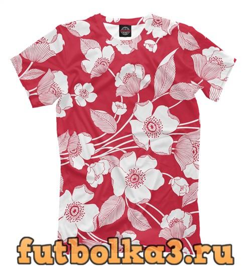 Футболка Flo мужская