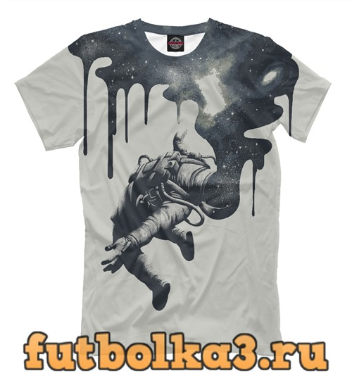 Футболка Падение мужская