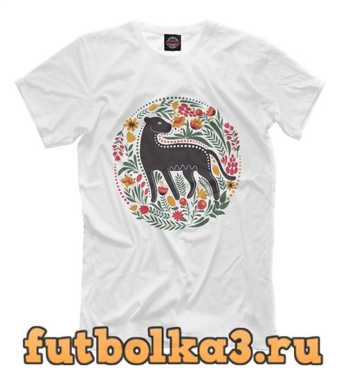 Футболка Пантериум мужская