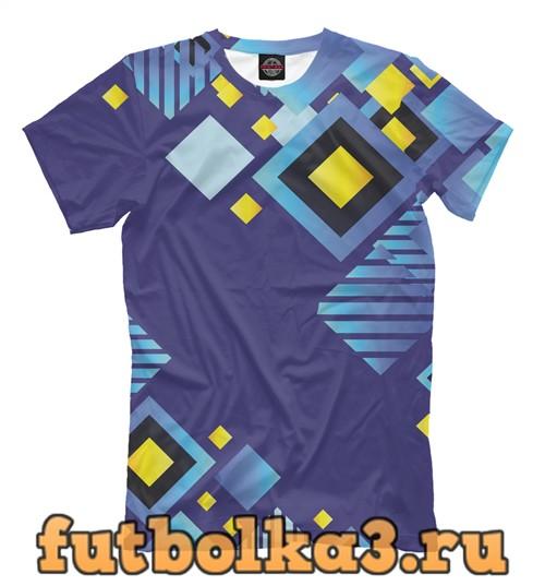 Футболка Параллель мужская