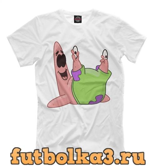 Футболка Патрик мужская