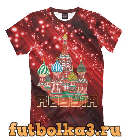 Футболка Патриот россии мужская