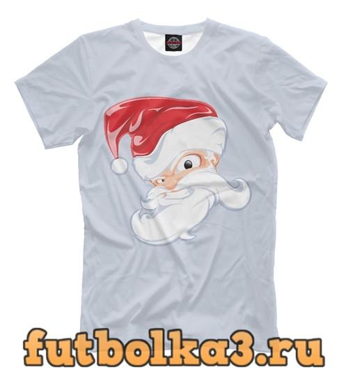 Футболка С праздником!!! мужская