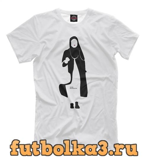 Футболка Сана мужская