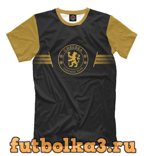 Футболка Сhelsea club мужская