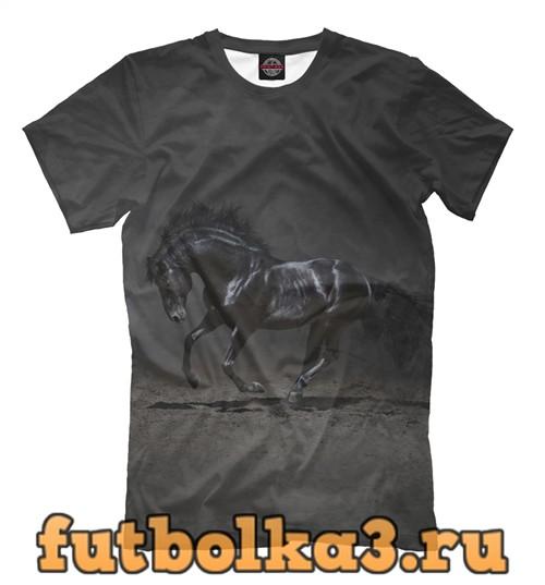 Футболка Черныш мужская