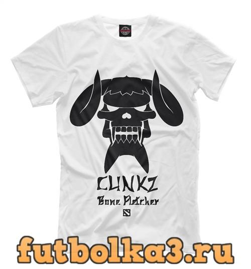 Футболка Clinkz мужская