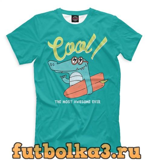 Футболка Cool! мужская