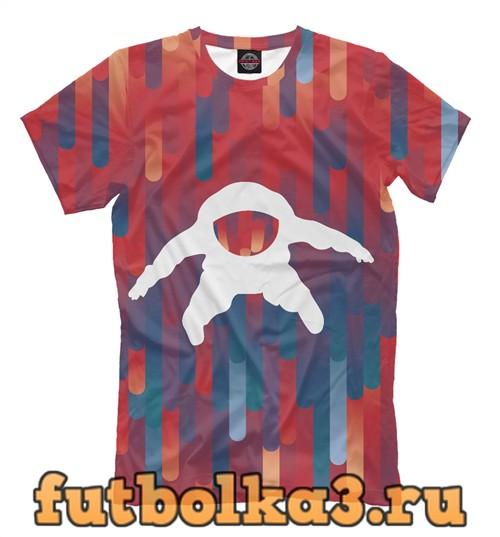 Футболка Cosmo color мужская
