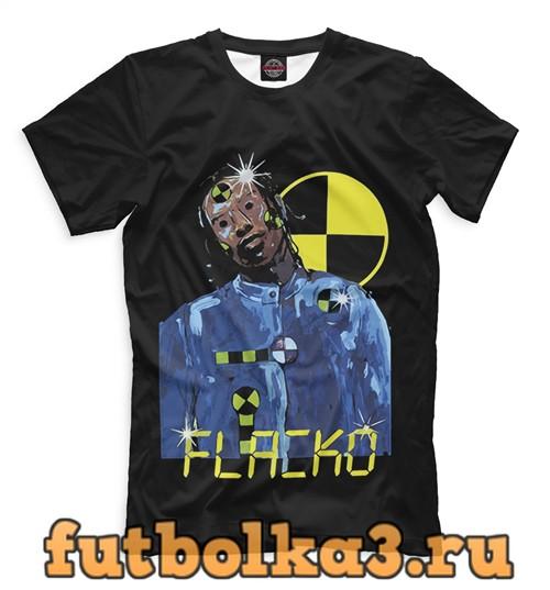 Футболка Flacko мужская