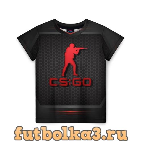 Футболка Counter StrikeCounter Strike детская
