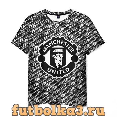 Футболка F.C.M.U 2018 Creativeform мужская