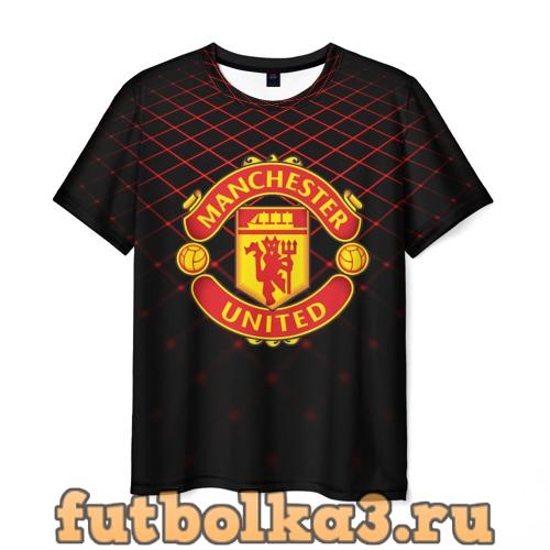 Футболка F.C.M.U 2018 Line мужская