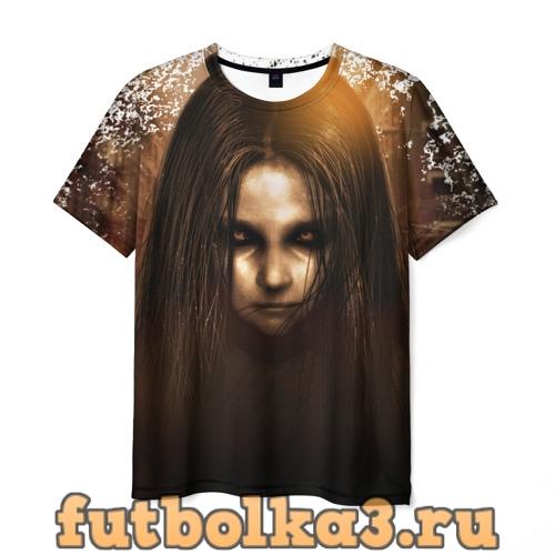 Футболка F.E.A.R мужская
