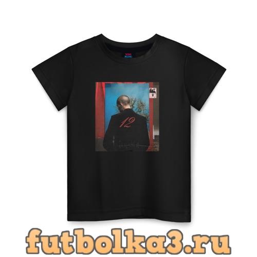 Футболка FACE 12 детская
