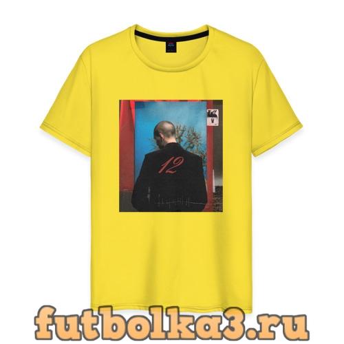 Футболка FACE 12 мужская