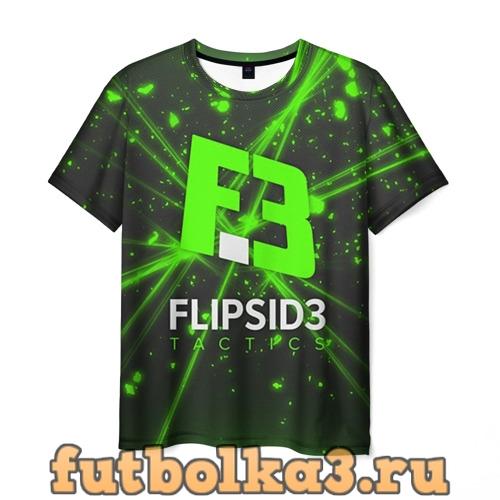 Футболка flipsid3 1 мужская