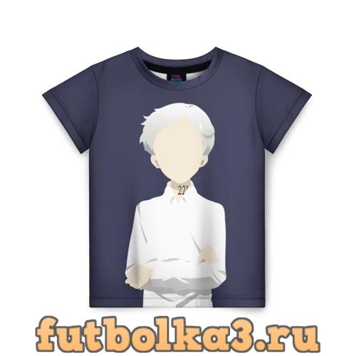 Футболка Norman детская