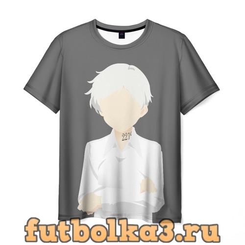 Футболка Norman мужская