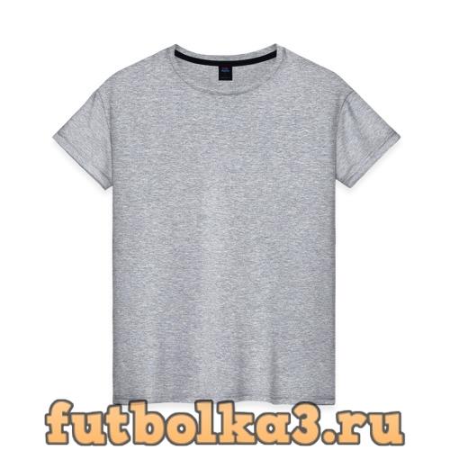 Футболка ОМОН женская