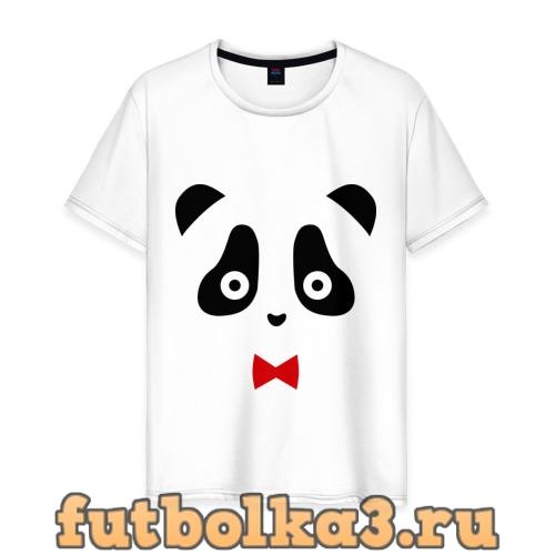 Футболка Панда (мужская) мужская