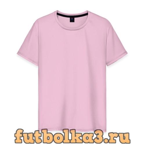 Футболка ПАПА (5) мужская